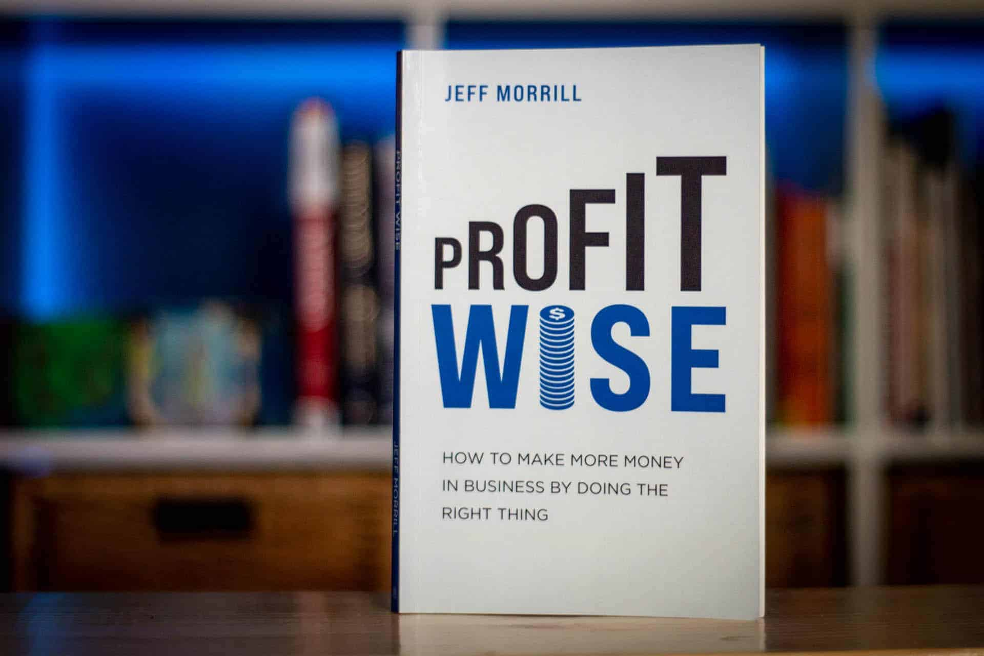 profit wise cover