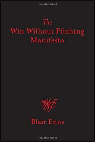 win without pitching